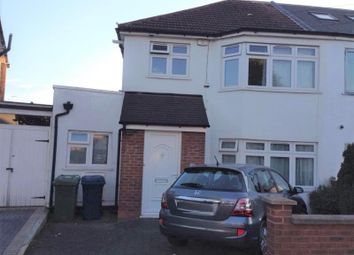 1 bed maisonette to rent in Canterbury Road, Harrow, Middlesex HA1
