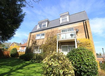 Thumbnail 2 bedroom flat to rent in St Cross, Winchester, Hampshire