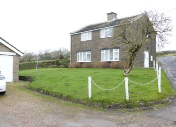 Thumbnail 3 bed detached house for sale in Allerton Road, Allerton, Bradford