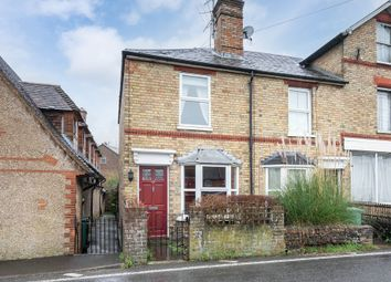 Thumbnail 2 bed end terrace house for sale in Pixham Lane, Dorking