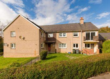Thumbnail 1 bed flat for sale in 65/5 Rannoch Road, Clermiston