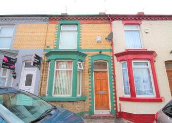 Thumbnail 2 bed terraced house for sale in Parton Street, Liverpool