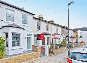 Thumbnail 3 bed property for sale in Russell Road, London