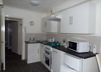 Thumbnail 8 bedroom terraced house for sale in Clifton Drive, Blackpool, Lancashire