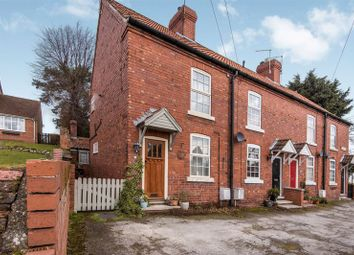 Thumbnail 2 bed cottage to rent in Victoria Place Cottages, Blyth Road, Ranskill, Retford
