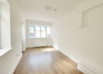 Thumbnail Studio to rent in Winnington Road, Enfield