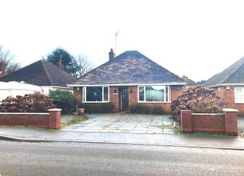 Thumbnail 2 bedroom bungalow for sale in Eastwood Road, Fishtoft, Boston