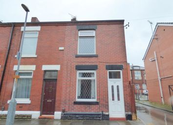 Thumbnail 2 bed terraced house for sale in Market Street, Denton, Manchester