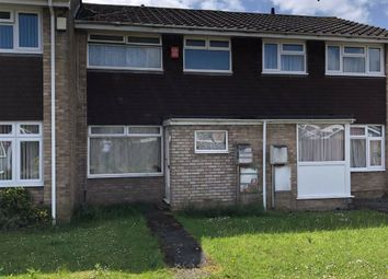 3 bed terraced house for sale in Charter Walk, Whitchurch, Bristol BS14