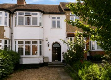 Thumbnail 3 bed terraced house for sale in Newcome Road, Shenley, Radlett