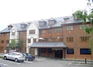Thumbnail 2 bed flat to rent in Kings Road, Godalming