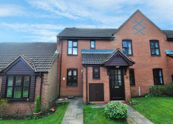 Thumbnail 2 bed maisonette to rent in Willow Tree Drive, Barnt Green, Birmingham