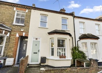 Thumbnail 2 bed terraced house for sale in Lateward Road, Brentford
