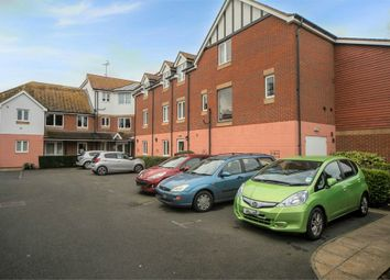 1 bed flat for sale in Wealdhurst Park, Broadstairs, Kent CT10