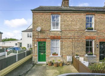 2 bed end terrace house for sale in Downfield Road, Hertford Heath, Hertford SG13