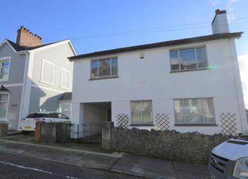 Thumbnail 3 bed detached house for sale in Kenwyn Road, Ellacombe, Torquay, Devon