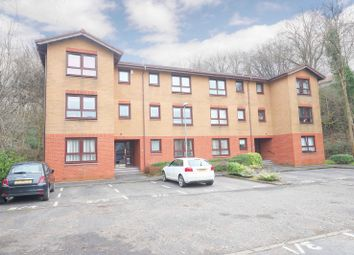 Thumbnail 1 bed flat for sale in Woodlands Court, Old Kilpatrick, West Dunbartonshire