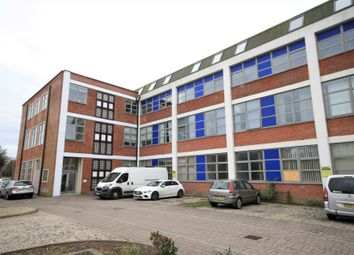 Thumbnail 1 bed flat to rent in Blazer Court, Northumberland Street, Norwich
