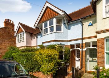 Thumbnail 3 bed terraced house for sale in Leckford Place, Oxford