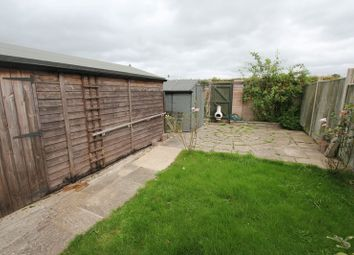 Thumbnail 2 bed semi-detached bungalow for sale in Smeaton Close, Rhoose, Barry