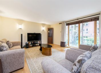 Thumbnail 3 bedroom flat to rent in 31 Marsham Street, Westminster, London