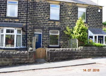 Thumbnail 3 bed terraced house to rent in Lump Lane, Grenoside, Sheffield