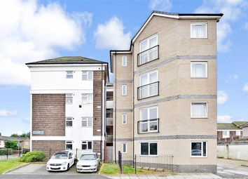 Thumbnail 1 bed flat for sale in Middle Crockerford, Basildon, Essex