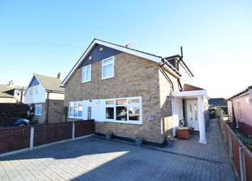 2 bed semi-detached house for sale in Chilburn Road, Clacton-On-Sea CO15