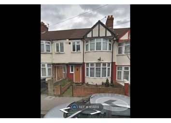 Thumbnail 3 bed terraced house to rent in Berne Road, Thornton Heath