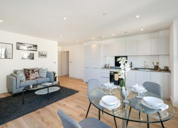 Thumbnail 3 bedroom flat for sale in 133 Kingsway, Hove, City Of Brighton And Hove