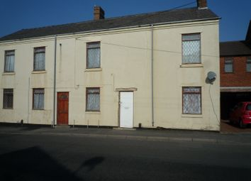 Thumbnail 2 bed flat to rent in West Street, St. Georges, Telford