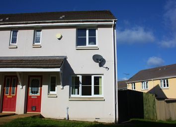 Thumbnail 3 bed end terrace house to rent in Ash Vale, Lifton