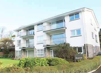 Thumbnail 2 bed flat for sale in Embankment Road, Kingsbridge, Devon