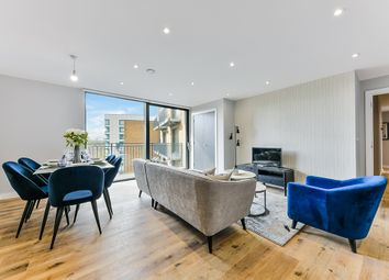 The Waldrons, Croydon CR0. 3 bed flat for sale