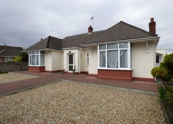 Thumbnail 3 bed detached bungalow for sale in Dickenson Road, Weston-Super-Mare