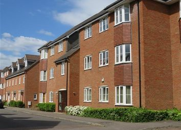 Thumbnail 2 bed property to rent in Hopton Grove, Newport Pagnell