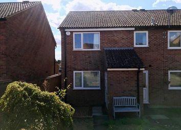 Thumbnail 1 bed property to rent in Perkins Road, Irthlingborough, Wellingborough
