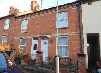 Thumbnail 2 bed terraced house to rent in Harborough Road, Rushden