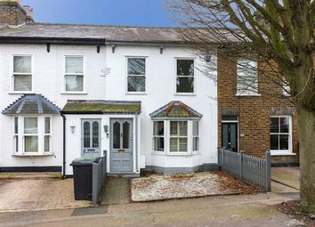 Thumbnail 3 bed terraced house for sale in Princes Road, Buckhurst Way, Essex