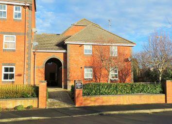 Thumbnail 2 bedroom flat to rent in Nightwood Copse, Peatmoor, Swindon