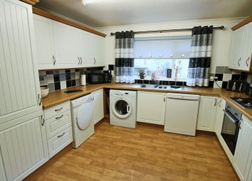 Thumbnail 3 bed detached house for sale in Damacre Road, Brechin