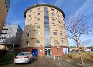 Thumbnail 1 bedroom flat for sale in Riverside Industrial Park, Rapier Street, Ipswich