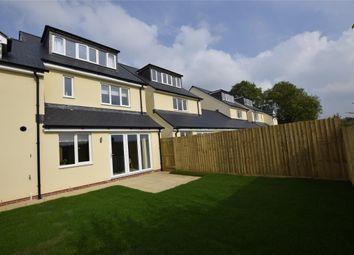 Thumbnail 4 bedroom detached house for sale in Avon Valley Gardens, Bath Road, Keynsham, Bristol