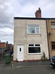 Thumbnail 2 bed terraced house to rent in Old Hall Street, Wigan
