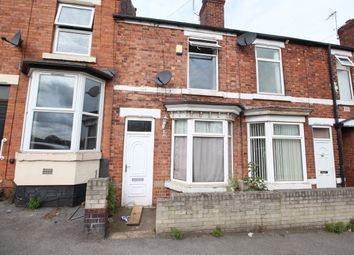 Thumbnail 2 bed terraced house to rent in Whitelee Road, Mexborough