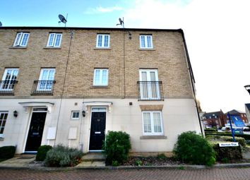 Thumbnail 2 bed terraced house to rent in Merman Rise, Oxley Park, Milton Keynes