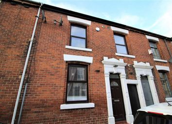 Thumbnail 3 bed terraced house for sale in Broughton Street, Fulwood, Preston