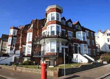 Thumbnail 2 bedroom flat to rent in Grosvenor Court, The Leas, Westcliff-On-Sea