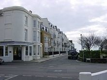 Thumbnail Studio to rent in The Steyne, Bognor Regis