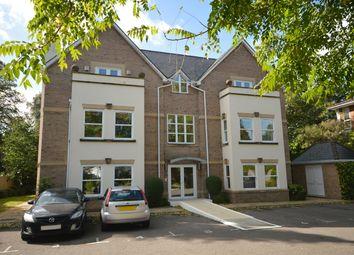 Thumbnail 2 bed flat to rent in Lansdowne Road, Bournemouth